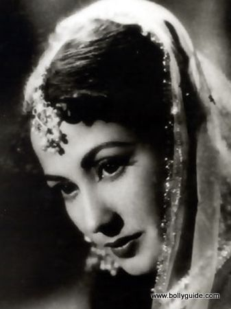 Meena Kumari – The Tradegy Queen