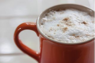 You don't need an espresso machine with a steam wand to savor a velvety cap of milk on your next cappuccino or frothy chai latte. Learn how to steam milk so you can enjoy your favorite coffee shop drinks at home. When you steam milk, the whey proteins stabilize the milk foam. Skim milk usually is fortified with protein, so you get more...