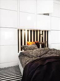 Bilderesultat for platsbyggda skåp på sovrum