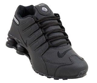 Roseon Shopping : Tênis Nike Shox NZ Em Promoção https://www.roseons...