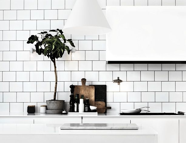 Guld Blandare Kok : TEXTURE  created using classic subway tile