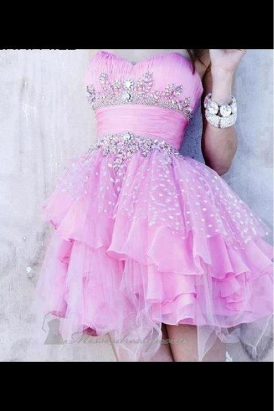 Cute semi-formal dresses!!!   Dress It Up   Pinterest