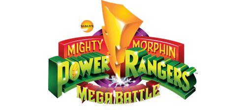 BANDAI NAMCO Entertainment America   Games   Saban's Mighty ...