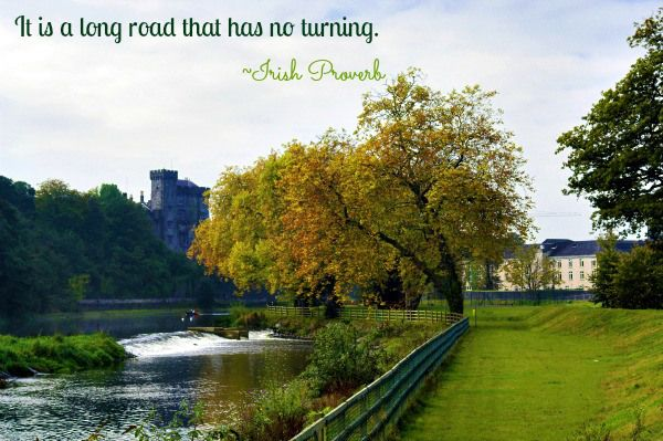 Irish Proverbs - love this collection of picture quotes!
