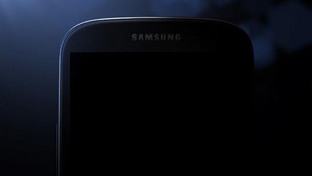 Samsung posts Galaxy S4 teaser image to Twitter and Facebook
