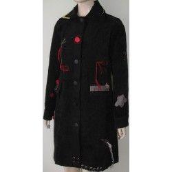 Desigual kabát - CARPEN