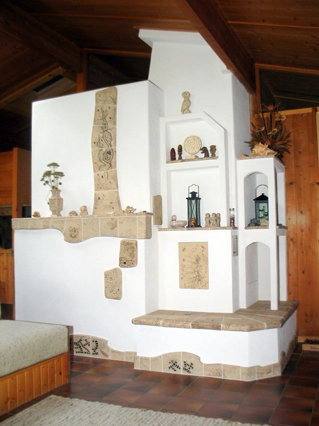 kachelofen naturkeramik 08 kachelofen pinterest. Black Bedroom Furniture Sets. Home Design Ideas