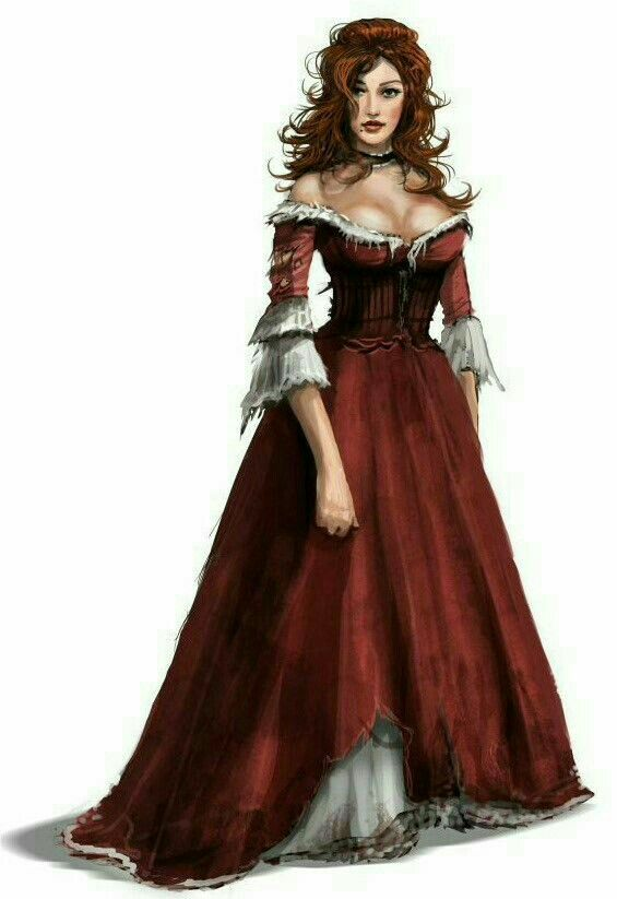 17 Best images about Fantasy rouge on Pinterest | Armors ...
