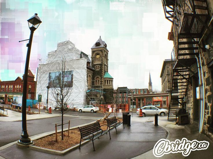 Looking forward to Cambridge's digital future #cbridge #mycbridge