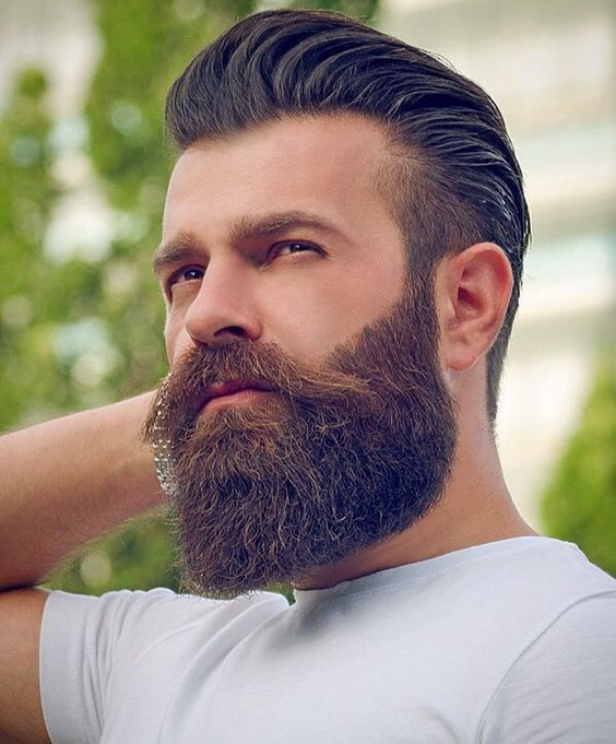 34 Best Asians With Beards Images On Pinterest: 16664 Best BEARDS Images On Pinterest