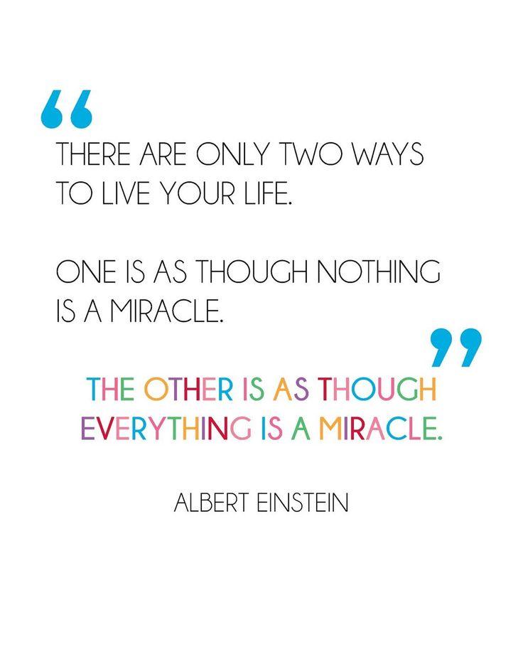 Authentic Albert Einstein Quotes Ways Of Life