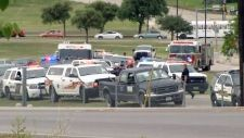 Airman shot commander at Texas base: official ~ Top World News