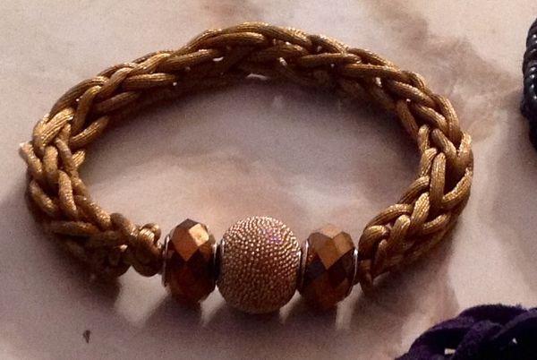 iChord bracelet