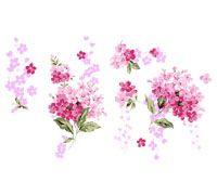Lenagold - Клипарт - Розовые цветы 20