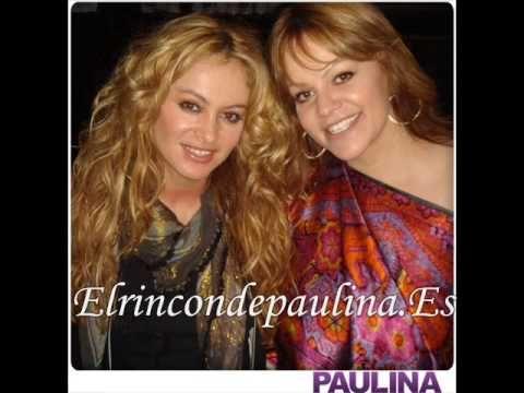 Ni Rosas Ni Juguetes - Paulina Rubio y Jenni Rivera