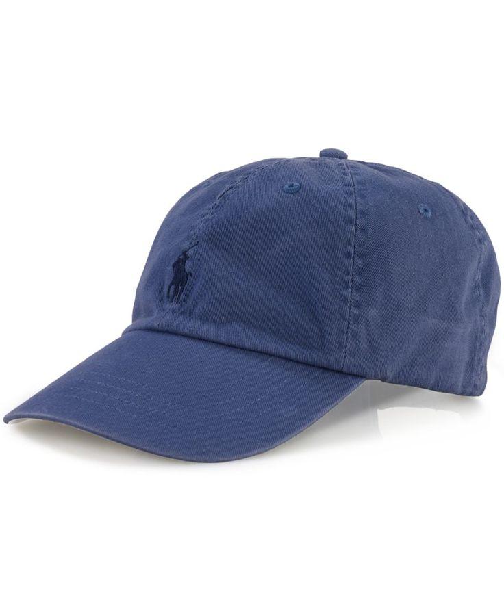 are baseball hats machine washable