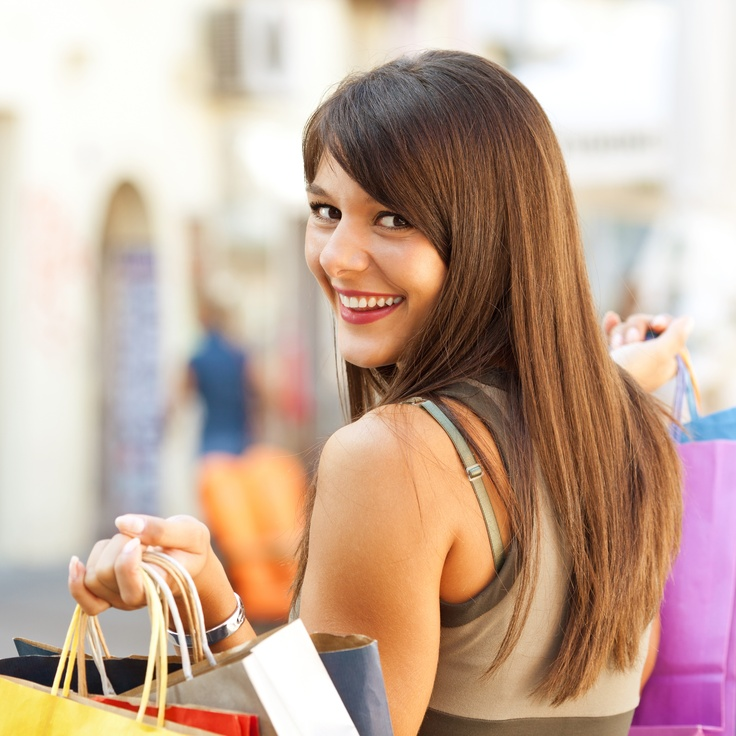 Have a Fashionable Week: Where to Buy Discount Designer Clothes Online