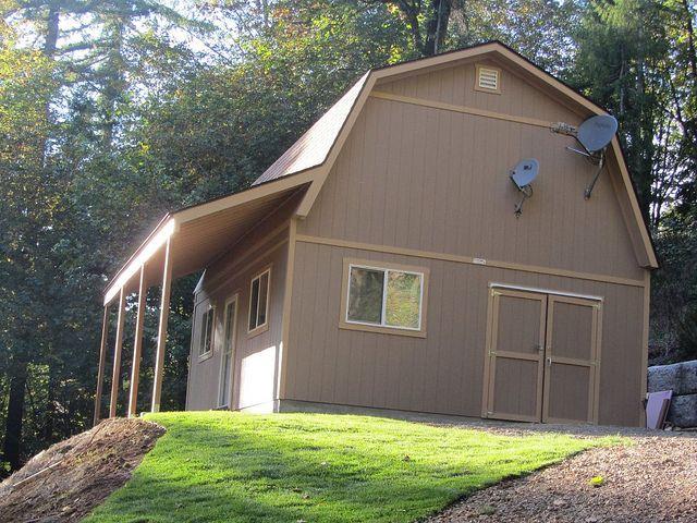 Superb Premier PRO Barn Weekender Cabin By TUFF SHED Storage Buildings U0026 Garages,  Via Flickr. | Dwell | Pinterest | Storage Buildings, Cabin And Barn