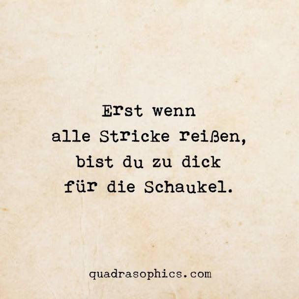 #Quadrasophics #übergewicht #schaukel #einhorn
