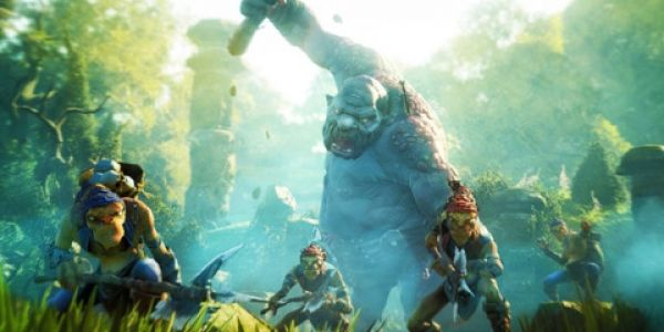 Fable Legends multiplayer beta set for October -  The multiplayer beta for Fable Legends will be available on October 16, Microsoft announced during its Gamescom 2014 press conference in Cologne, Germany. Microsoft first
