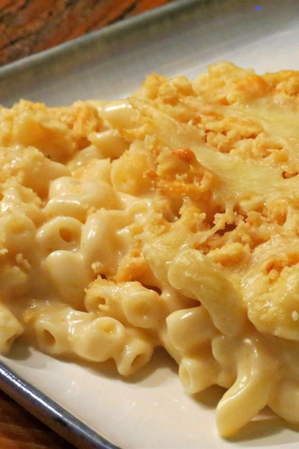 Chef John S Macaroni And Cheese Recipe Macaroni And Cheese Macaroni Recipes Macaroni Cheese Recipes