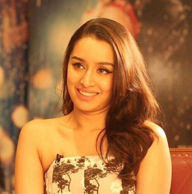 Pretty Shraddha Kapoor