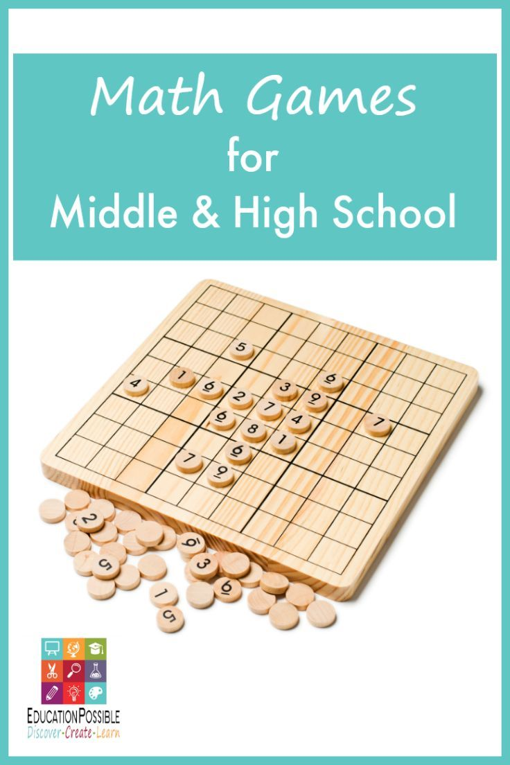 Games for Teaching Math Facts | Education World