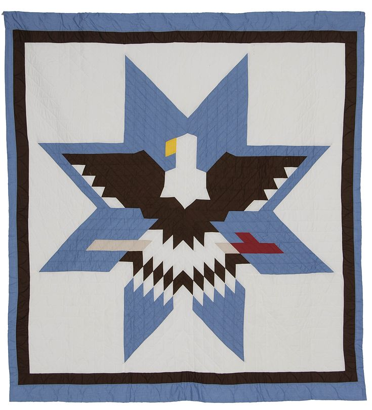1000 Images About Quilts American Indian 6 On Pinterest
