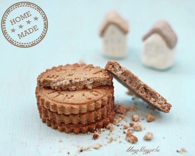 Hozzávalók: egy csipetnyi szeretet: Chia magos, fűszeres keksz (gluténmentes)