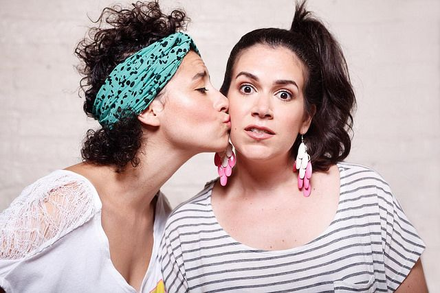 """Five Reasons You Should Be Watching Comedy Central's """"Broad City"""""""