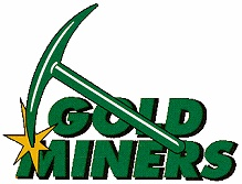 Sacramento Gold Miners CFL Founded 1993 Folded 1995