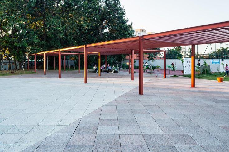 Galeria de Parques da SABESP / Levisky Arquitetos | Estratégia Urbana - 22