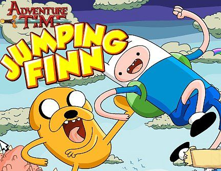 Adventure Time - Play Adventure Time Game Online on Starfall Zone