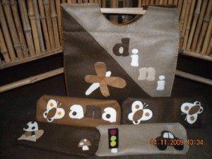 Colorful Goody Bag 6 - Tas Souvenir Ulang Tahun | Tokopedia