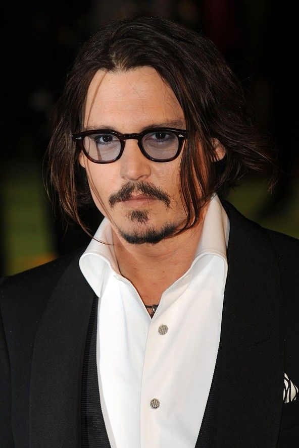 Pin On I Give You Johnny Depp