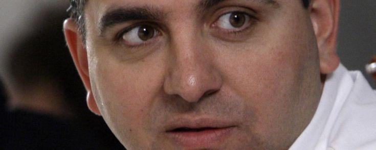 Il pasticcere italo-americano più famoso della televisione è stato fermato dalla polizia di New York per guida in stato di ebbrezza