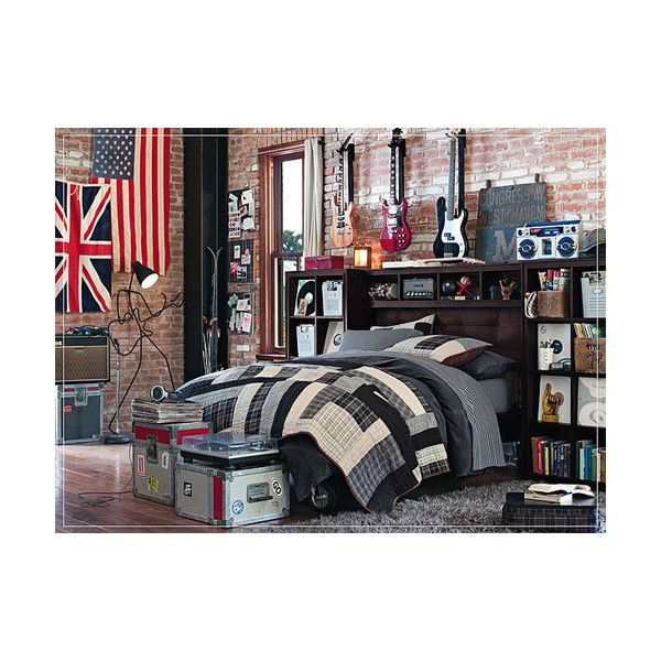 Gallery Decorating Teenage Boy Bedroom Furniture  Funky and Cool Ideas  found on Polyvore106 best Teenager s Boy Bedroom images on Pinterest   Architecture  . Teenager Boy Bedroom Furniture. Home Design Ideas