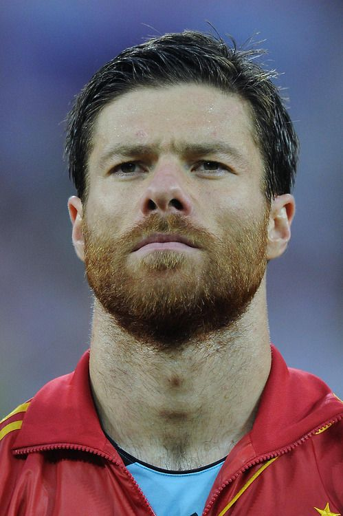 Xabi Alonso No Beard 17 Best images ...