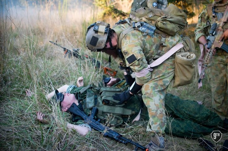 9th in MilSim West - Jump to Crimea
