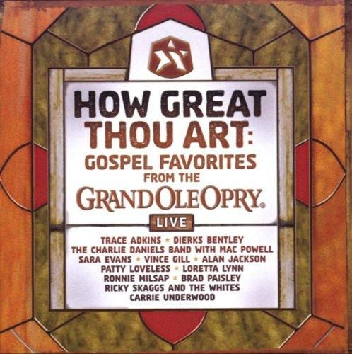 pandora traditional country hymnsGrand Ole Opry, Art Middle, Gospel Favorite, Country Music, Opry Gospel, Closer Walks, Favorite Living, Carrie Underwood, Give Me Jesus