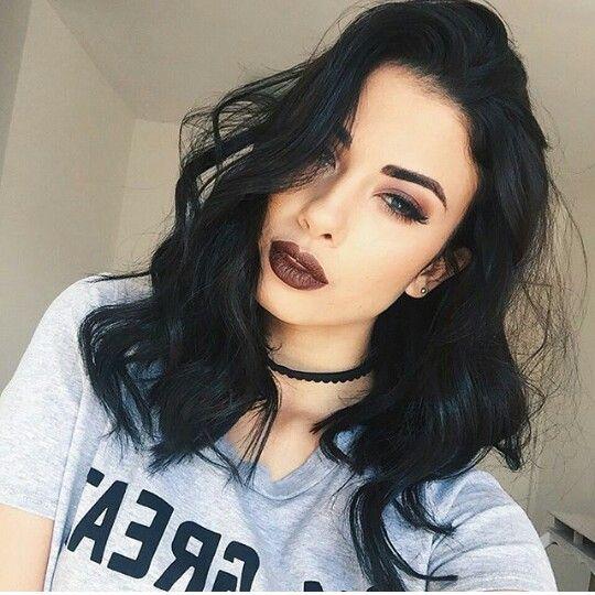 Thalita Ferraz Hair Pinterest Cabelo Maquiagens E