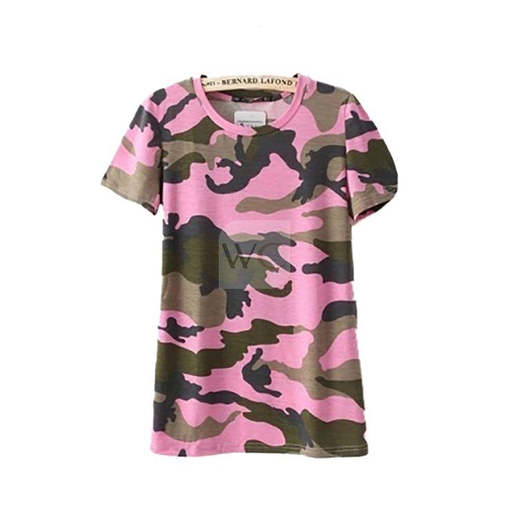 tee shirt imprim militaire seut 32 50 robe fashion. Black Bedroom Furniture Sets. Home Design Ideas