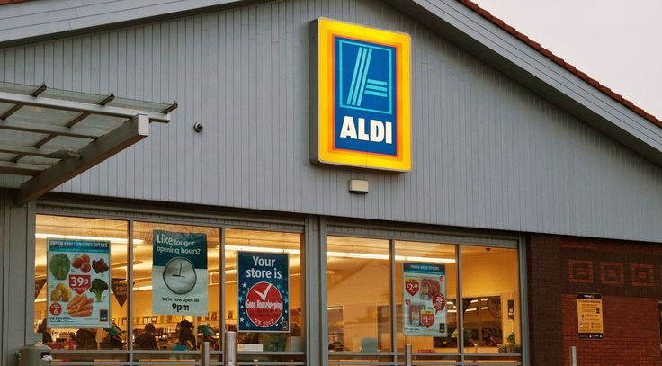 There are currently 1,500 Aldi stores in the U.S and they are set to become the leader in health supermarkets.