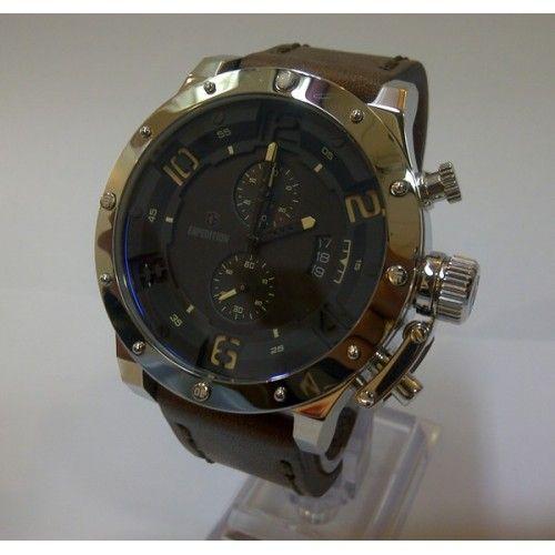 Jam Tangan Expedition E6381 MCLSSBA Leather Band New Watch For Men Specifications: Type: E6381 MCLSSBA. Gender: Men. Machine: Quartz (Battery) 100% original