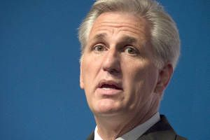 Kevin McCarthy's Benghazi clustermuck gets worse: The likely next speaker is a man out of his depth