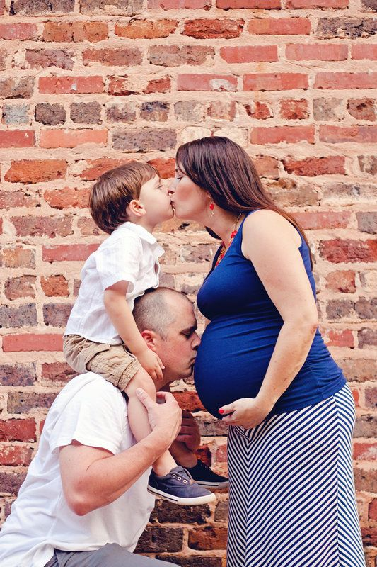 Thomas Family & Maternity Photo By Amanda Gibbs Photography