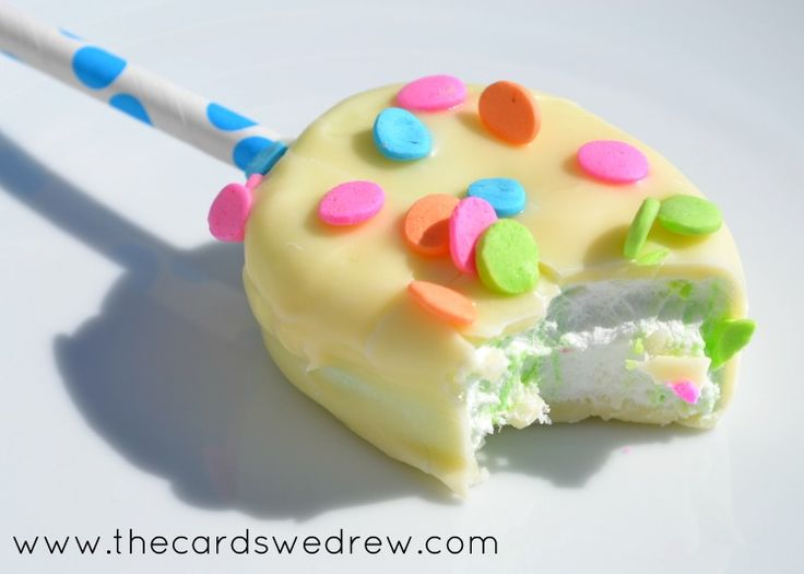 Chocolate covered marshmallow easter eggs ...yummy!
