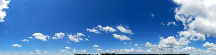 My favorite Sky Texture