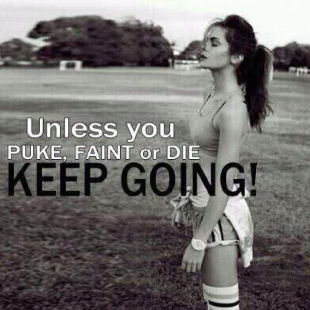 Keep going!: Remember This, Coach, Work Outs, Jillian Michael, No Excuses, Keep Running, Running Quotes, Weights Loss, Mottos