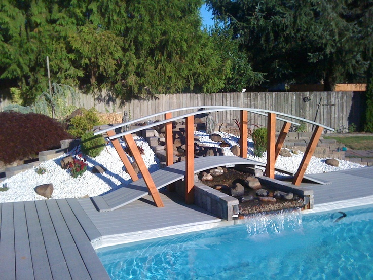 32 best images about keep swimming on pinterest decks for Saltwater endless pool